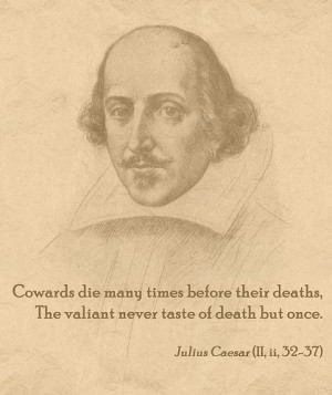 Shakespeare quote mousepad