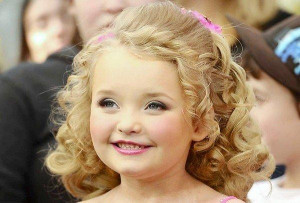 Perspective: Leave Honey Boo Boo's mom alone