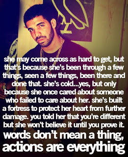 Drake Quotes | Drizzy Quote