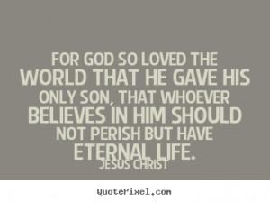 Jesus Christ Picture Quotes