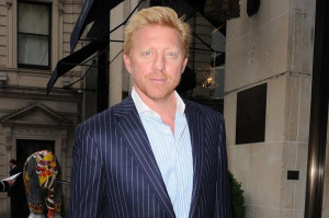 Boris Becker Quot Find That
