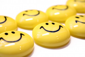 Smiley Faces Happiness