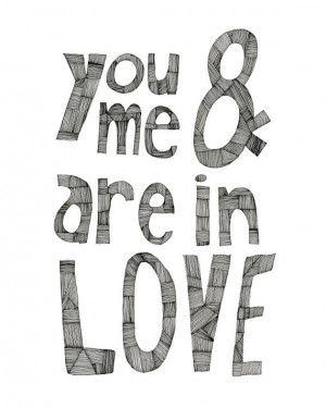 Ill be here for you. always. love quotes images