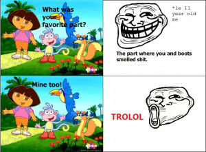 Related Pictures cereal guy dora lmao lmfao lol