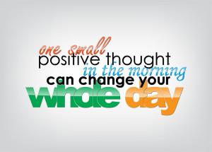 ... that Procrastination Bug: Inspirational Background Positive Thoughts