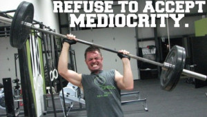 Motivational Quotes For Exercise/Workout. (Weight Lifting) - Refuse to ...