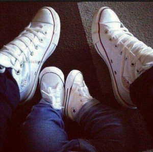 Cute Converse Quotes, All Baby Converse Cute İnspiring Picture On ...