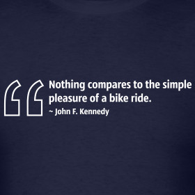 Bicycle Quotes Categories Famous Bike Quote Quiz