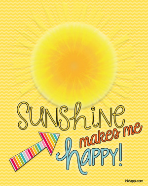 Sunshine Quotes sunshine quotes
