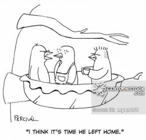 Empty Nesters cartoons, Empty Nesters cartoon, funny, Empty Nesters ...