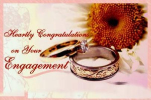 Quote about engagement
