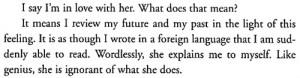 Jeanette Winterson, The Passion