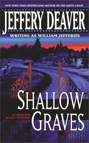 """Start by marking """"Shallow Graves (John Pellam, #1)"""" as Want to ..."""