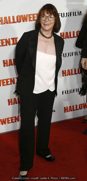 Los Angeles Premiere of 'Halloween II' held at the Grauman's Chinese ...