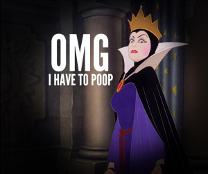 Evil Queen's Dilemma