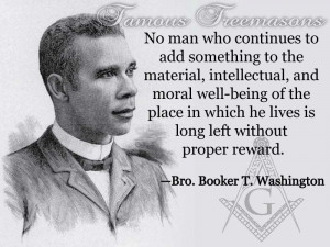 40 Quotes Attributed to Famous Freemasons – Part 4
