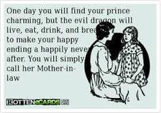 funny evil mother in law quotes more evil quotes mothers in law quotes