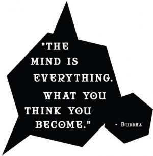buddha #quotes #mind
