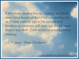 Cs Lewis Mere Christianity Quotes 3 images above is part of the best ...