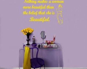 Beauty Salon Sayings For Walls