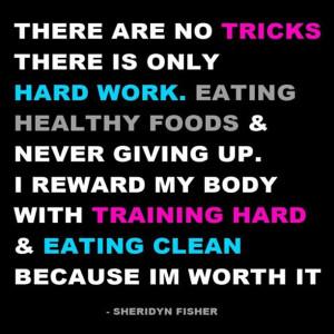 Motivation Monday: Fitness Inspiration