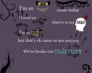 Nirvana lyrics by Tiyda
