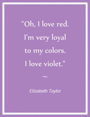 Club Violet Quotes