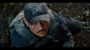 Brian Tee in Universal Pictures' upcoming Hollywood blockbuster ...