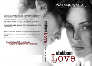 STUBBORN LOVE (I Love You #2) by NATALIE WARD – Review and Giveaway