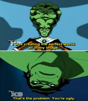 The Avengers Earth's Mightiest Heroes Qoute-9