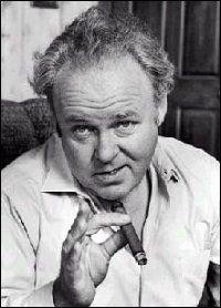 Carroll O'Connor aka: Archie Bunker More