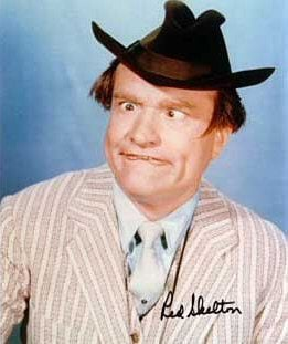 Red Skelton 'Clem Kadiddlehopper' Awesome character!