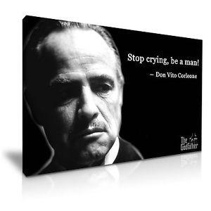Godfather-Movie-Don-Vito-Corleone-Quote-Canvas-Wall-Art-Home-Office ...