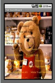 ted movie quotes ted the movie quotes  