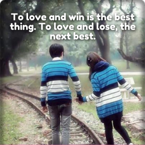 Special Love Quotes for Her with Images