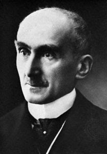 Bergson and Relation to Humor