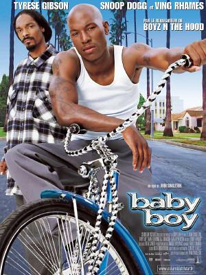 ... baby boy voir les séances de baby boy acheter l affiche de baby boy