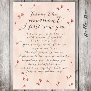 ... wedding quotes funny #wedding vows #wedding vows art #wedding vows #
