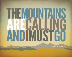 John Muir -