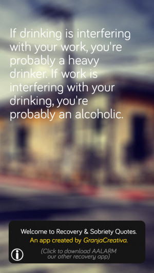 Inspirational Quotes About Sobriety