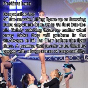 Cheerleading Coaches Quotes...
