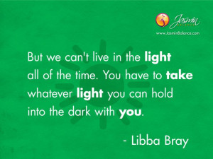 ... inspiration: http://JasminBalance.com/todays-inspirational-quote-about