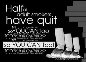 stop smoking and drinking quotes quotesgram