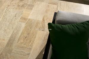 amp Ceramic Floor Tiles Quarry Astor Quarry Beige Detail 02