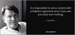 Jay Haley Quotes