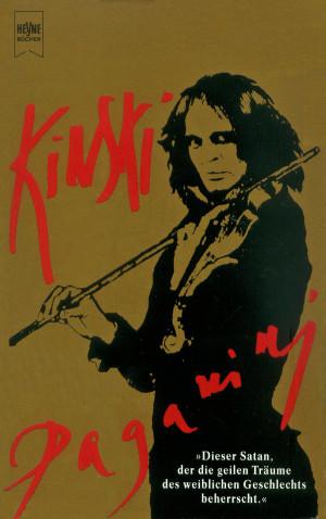 Klaus Kinski: Ich brauche Liebe (1991)
