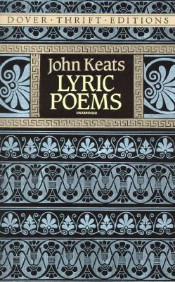 Keats Poetry Quotes | Lyric Poems by John Keats — Reviews ...