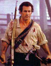Mel Gibson The Patriot   Gibson   Pinterest