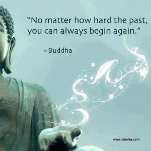 Motivational Thoughts-Buddha-quotes-past-hard-matter-pictures