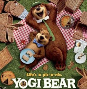 Yogi Bear Picnic Basket Quote Images
